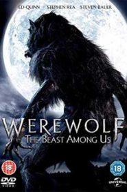 Werewolf The Beast Among Us (2012) Hindi Dubbed