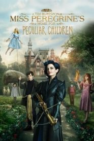 Miss Peregrine's Home for Peculiar Children (2016) Hindi Dubbed