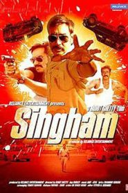 Singham (2011) Hindi