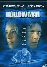 Hollow Man (2000) Hindi Dubbed