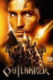 Outlander (2008) Hindi Dubbed
