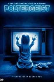 Poltergeist (2015) Hindi Dubbed