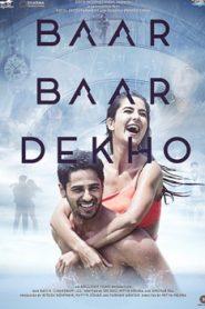 Baar Baar Dekho (2016) Hindi