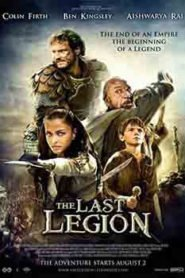 The Last Legion (2007) Hindi Dubbed