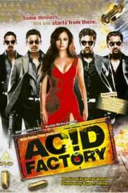 Acid Factory (2009) Hindi