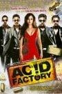 Acid Factory (2009) Hindi