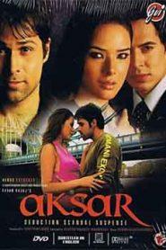 Aksar (2006) Hindi