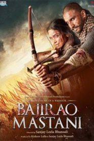 Bajirao Mastani (2015) Hindi