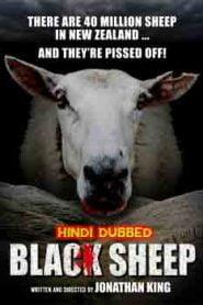 Black Sheep (2006) Hindi Dubbed