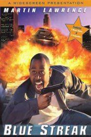 Blue Streak (1999) Hindi Dubbed