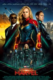 Captain Marvel (2019) Hindi Dubbed