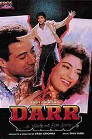 Darr (1993) Hindi