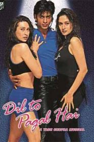 Dil To Pagal Hai (1997) Hindi