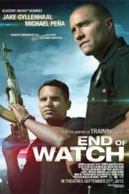 End of Watch (2012) Hindi Dubbed