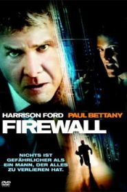 Firewall (2006) Hindi Dubbed