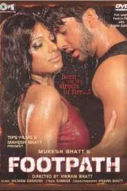 Footpath (2003) Hindi