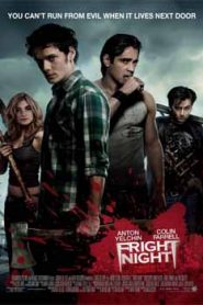 Fright Night (2011) Hindi Dubbed