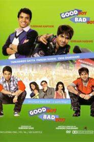 Good Boy Bad Boy (2007) Hindi