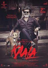 Kaala (2018) South Hindi Dubbed