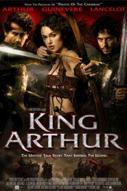 King Arthur (2004) Hindi Dubbed