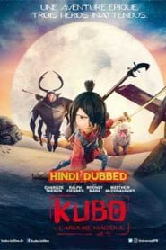 Kubo and the Two Strings (2016) Hindi Dubbed