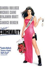 Miss Congeniality (2000) Hindi Dubbed