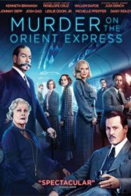 Murder On The Orient Express (2017) Hindi Dubbed