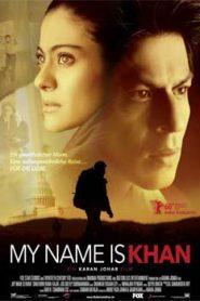 My Name Is Khan (2010) Hindi