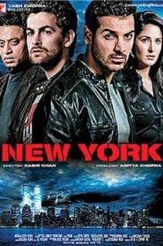New York (2009) Hindi