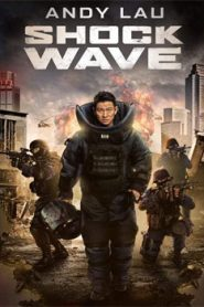 Shock Wave (2017) Hindi Dubbed