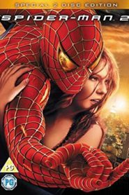 Spider Man 2 (2004) Hindi Dubbed