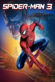 Spider Man 3 (2007) Hindi Dubbed