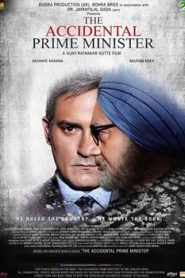 The Accidental Prime Minister (2019) Hindi