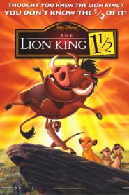 The Lion King (2004) Hindi Dubbed