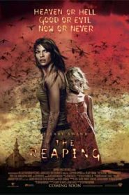 The Reaping (2007) Hindi Dubbed