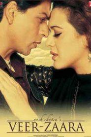Veer Zaara (2004) Hindi