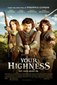 Your Highness (2011) Hindi Dubbed