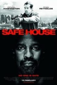 Safe House (2012) Hindi Dubbed