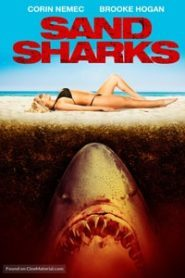 Sand Sharks (2012) Hindi Dubbed