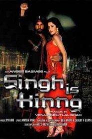 Singh Is King (2008) Hindi