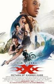 xXx Return of Xander Cage (2017) Hindi Dubbed