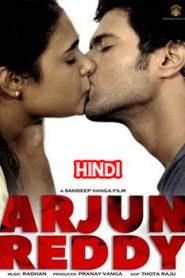 Arjun Reddy (2017) South Hindi