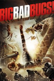 Big Bad Bugs (2012) Hindi Dubbed