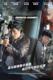 Confidential Assignment (2017) Hindi Dubbed