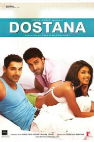 Dostana (2008) Hindi