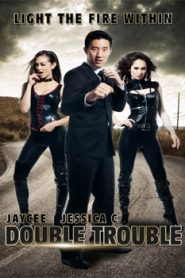 Double Trouble (2012) Hindi Dubbed