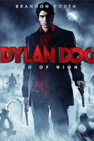 Dylan Dog Dead of Night (2010) Hindi Dubbed