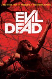Evil Dead (2013) Hindi Dubbed