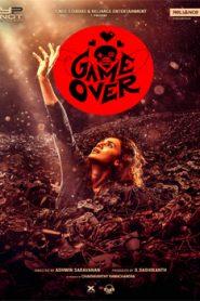 Game Over (2019) Hindi