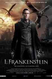 I Frankenstein (2014) Hindi Dubbed